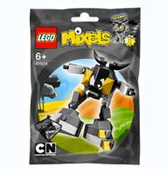Lego Mixels Seismo 41504