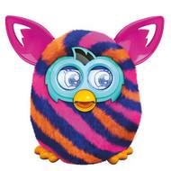 Furby Boom Sunny Diagonal Stripes by Hasbro