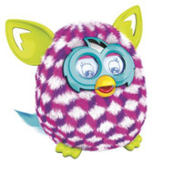 Furby Boom Pink Cubes by Hasbro