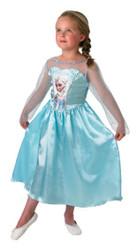 Elsa Disney Frozen Deluxe Costume