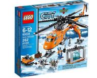 Lego Arctic Helicrane 60034