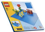 LEGO Blue Baseplate 620 (620)