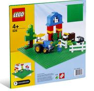 LEGO Green Baseplate 626 (626)