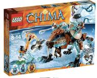 LEGO Chima 70143 Sir Fangar's Saber-tooth Walker