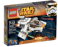 LEGO Star Wars The Phantom 75048