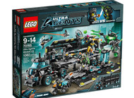 Lego Ultra Agents Mission HQ 70165