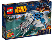 LEGO 75042 Star Wars Droid Gunship
