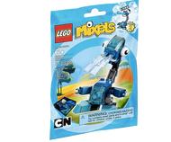 Lego Mixels Series 2 LUNK 41510
