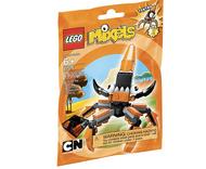 Lego Mixels Series 2 TENTRO 41516
