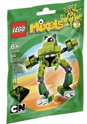 Lego Mixels Series 3 GLOMP 41518