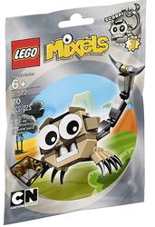 Lego Mixels Series 3 SCORPI 41522