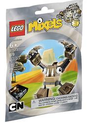 Lego Mixels Series 3 HOOGI 41523