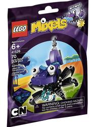 Lego Mixels Series 3 WIZWUZ 41526