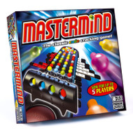 Mastermind - the Classic Code Breaking Game by Hasbro