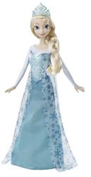 Disney Frozen Elsa of Arendelle Doll by Mattel (Y9960)