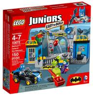 LEGO® Batman: Defend the Batcave (10672)