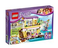 LEGO Friends Stephanie's Beach House
