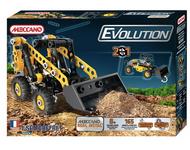 Meccano Evolution Mini Loader 3200