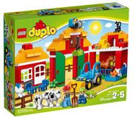 LEGO Duplo Big Farm 10525
