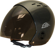 Gath Full Retractable Visor Helmet - Carbon