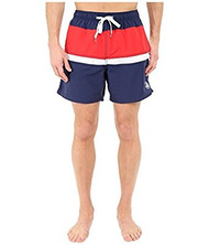 Body Glove Men's Side Lines Volleys Boardshorts