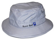 Razor Reef Gunmetal Wet Bucket Surfing Hat