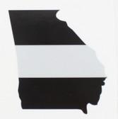 Silverline Sticker - Georgia