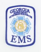 Georgia EMS Patch