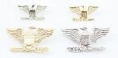 Colonel Rank Eagles - Collar Insignia