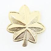 Major Rank Leaves - Collar Insignia