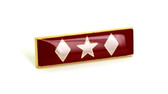 25 Year Commendation Bar