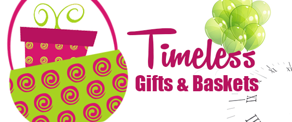 Timeless Gifts and Baskets