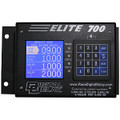 Digital Delay Elite 700 Delay Box Black with Blue Backlight 1032-BB DDI-1032-BB ELITE700-BB