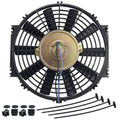 Derale Performance Dyno-Cool Straight Blade Fans 16910