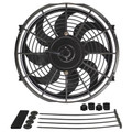Derale Performance Dyno-Cool Curved Blade Fans 18912