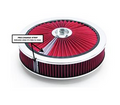 Edelbrock Pro-Flo High-Flow Series Air Cleaners 43660