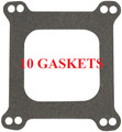 Allstar Performance 4150 Carburetor Base Plate Gaskets 10 pack ALL87200-10