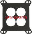 Allstar Performance 4150 Carburetor Base Plate Gaskets 10 pack ALL87202-10