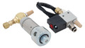 AWESOME PRODUCT CO2AIR OPERATED TRANSBRAKE SOLENOID and FREE SHIPPING