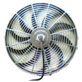 """RPC Racing Power Co 10"""" Universal Curved Blade Cooling Fan R1201"""