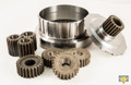 BTE Racing 1:80 POWERGLIDE STRAIGHT CUT GEARS BTE2474S FREE SHIPPING