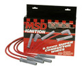 MSD Ignition 8.5mm Super Conductor Spark Plug Wire Sets 31299