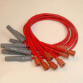 MSD Ignition 8.5mm Super Conductor Spark Plug Wire Sets 31309