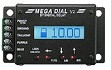 Digital Delay MEGA DIAL V2 Dial In Board Controller 1059