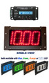 Digital Delay MEGA DIAL V2 Controller & 1 Black Single View LED Dial In Board 1059 & 1060-
