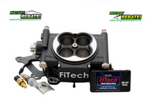 FiTech Fuel Injection Go EFI 4 600 HP Self-Tuning Systems 30002