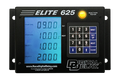 Digital Delay Elite 625 Delay Box BLACK CASE with BLUE DISPLAY 1111-BB