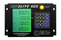 Digital Delay Elite 625 Delay Box BLACK CASE with GREEN DISPLAY 1111-BG