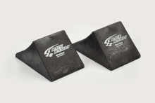 Race Ramps Composite Foam Wheel Chocks 1 Pair RR-WC-2