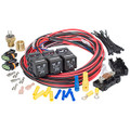 Painless Performance Dual Activation Electric Fan Relay Kits 30116